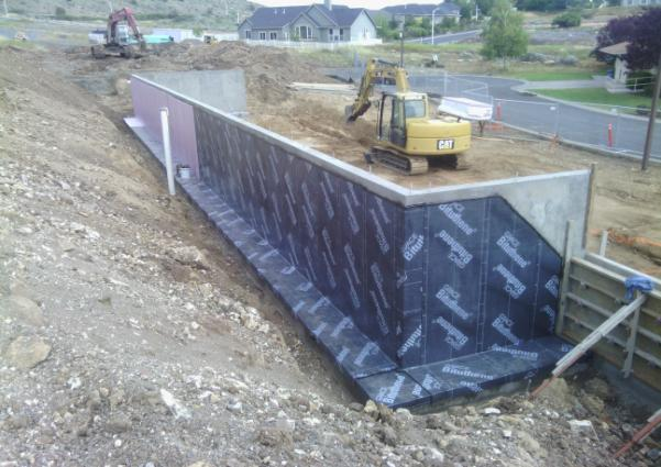 Weather Barriers S Amp S Sheetmetal Inc